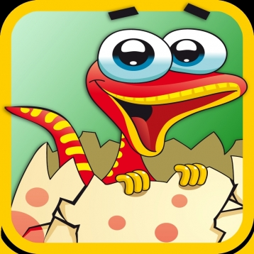 Dinosaurs for Baby - entertain your toddlers