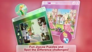 Disney Puzzle Packs