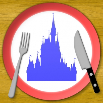 Disney World Dining