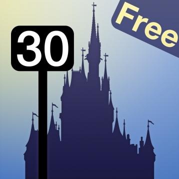 Disney World Wait Times Free
