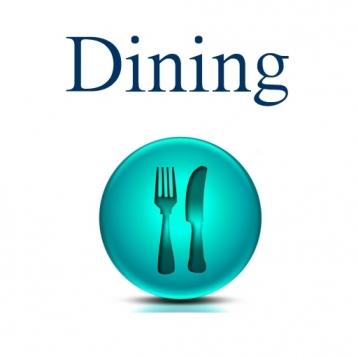 Disneyland Dining