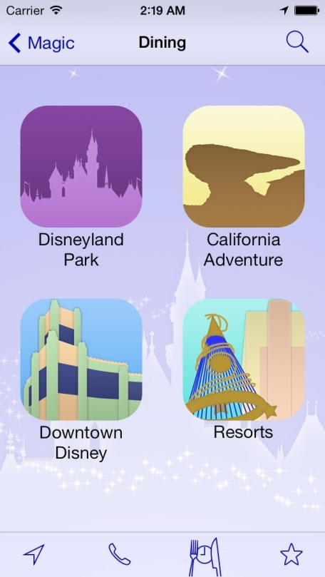 Disneyland Magic Guide