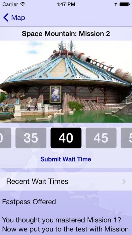 Disneyland Paris Maps Free