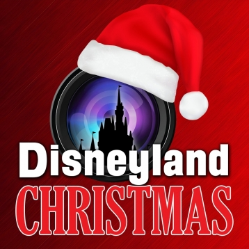 Disneyland Resort Christmas Photo a Day 2012 From Disney Photography Blog