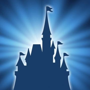 Disney\'s Magic Kingdom Guide