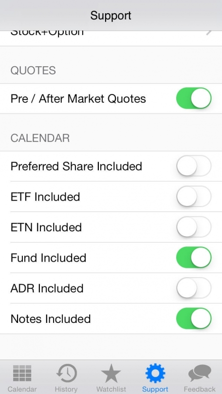 Dividend Calendar: Dividend History, Calendar, Real-time Stock Quote, Stock Chart