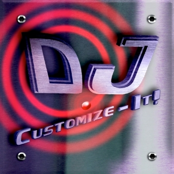 DJ Customize-It!