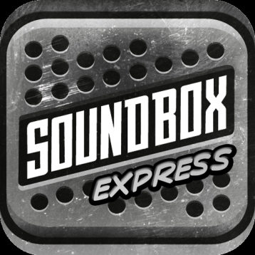DJ SoundBox