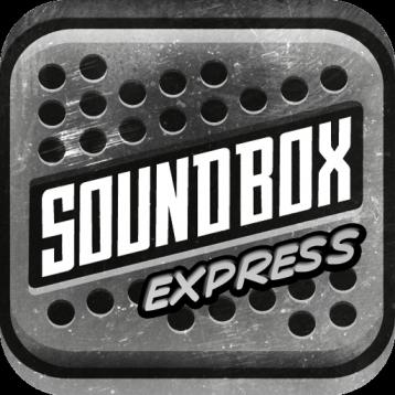 DJ SoundBox