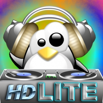 DJ Spinguin HD LITE