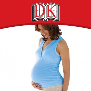 DK Pregnancy Day by Day App