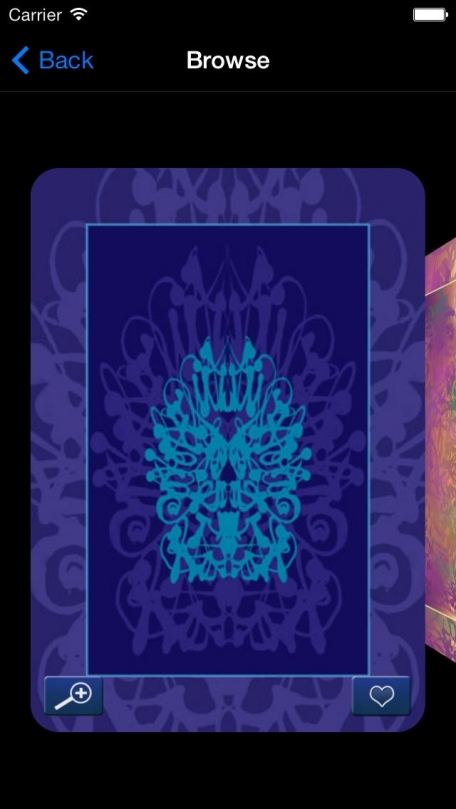 DNA Activation Oracle Cards
