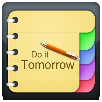 Do It - Best To Do List Manager Productivity App Review (iOS ...