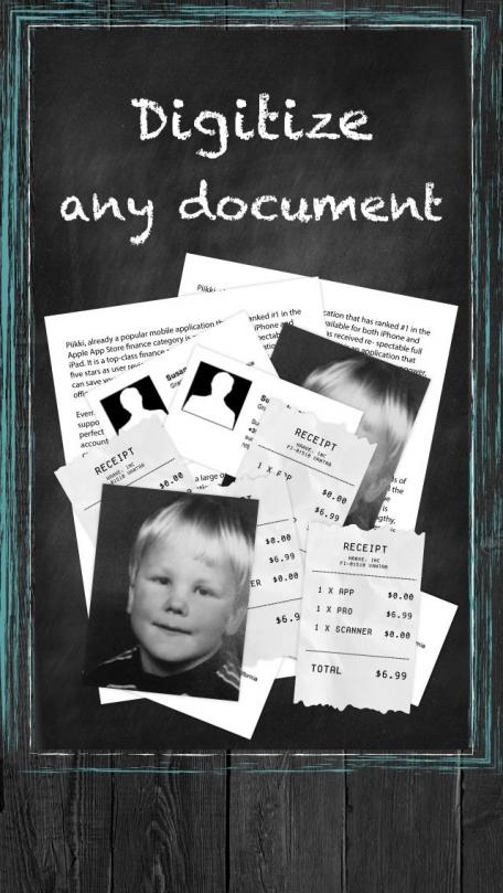 DocScanner PRO