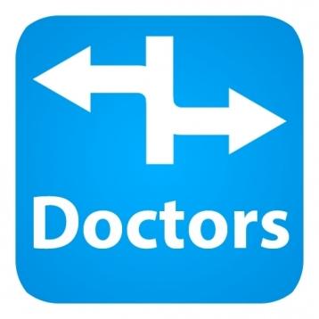 Doctors - Find your nearest Doctors