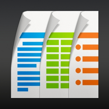 Documents To Go® Standard - Office Suite