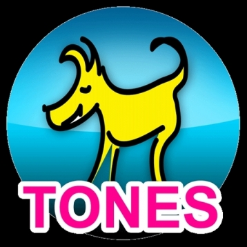 Dog Toys Gone WILD Ringtones
