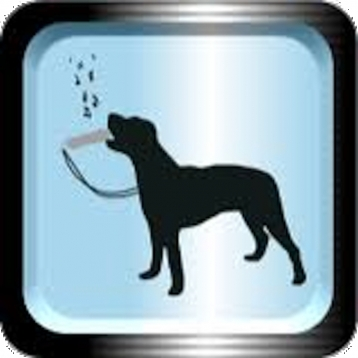 Dog Whistler!