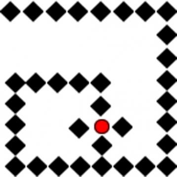 Doodle Maze