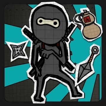 Doodle Ninja Free