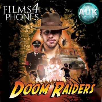 Doom Raiders - Films4Phones