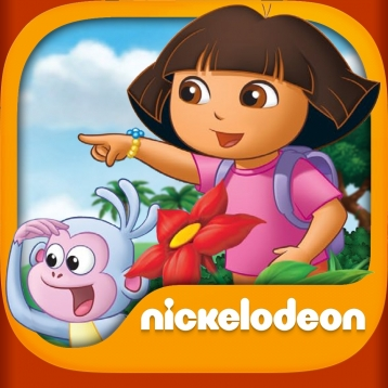 Dora\'s Great Big World HD