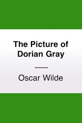 Dorian Gray Audiobook