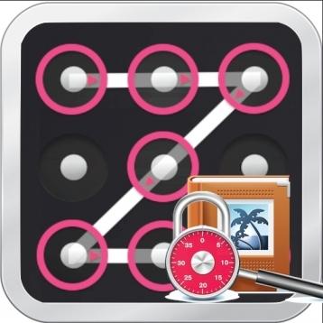 Dot Lock - Photo Notes