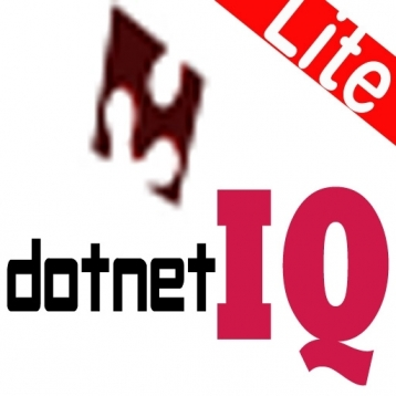 dot NET IQ C# Lite