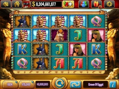 free slot games no down