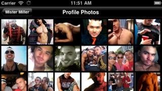 Gay millitary erotica
