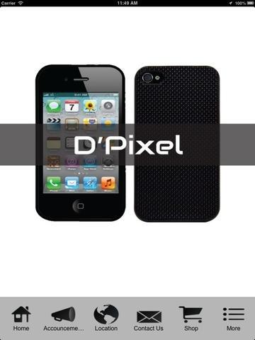 D'Pixel