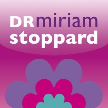 Dr Miriam Stoppard Pregnancy
