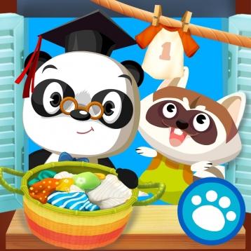 Dr. Panda\'s Home