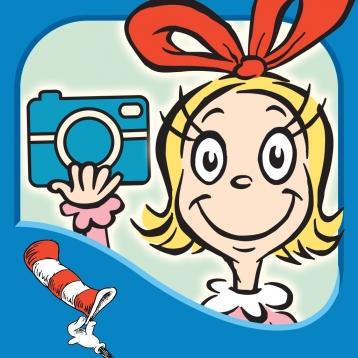 Dr. Seuss Camera - Who Me?