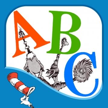 Dr. Seuss\'s ABC