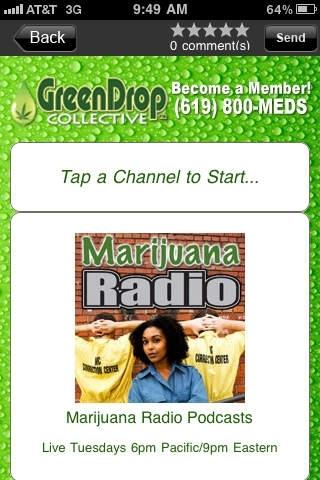 Dr Weed - Medical Marijuana News, Strain Guide & GreenDrop Info