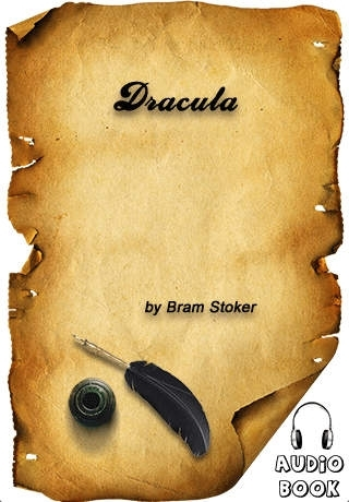 Dracula Audio Book