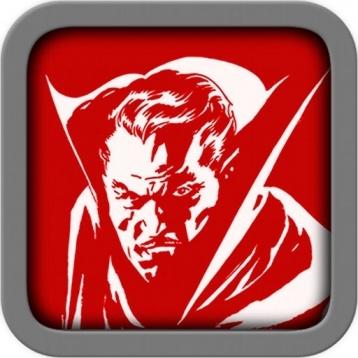 Dracula ~ Bram Stoker\'s vampire novel