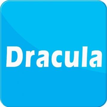 Dracula (by Bram Stoker)
