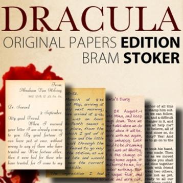 Dracula - Original Papers Lite