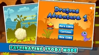 Dragons Adventure 1