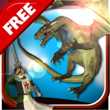 Dragons Kingdom: Magic Rush Puzzle HD, Free Game