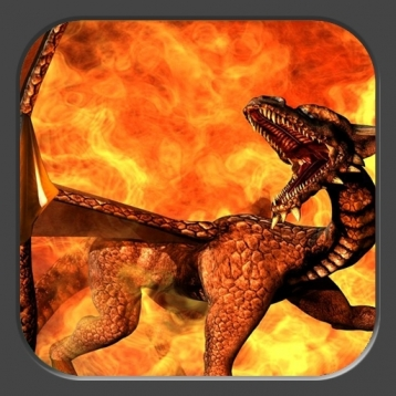 Dragons (mythical creatures of many cultures)