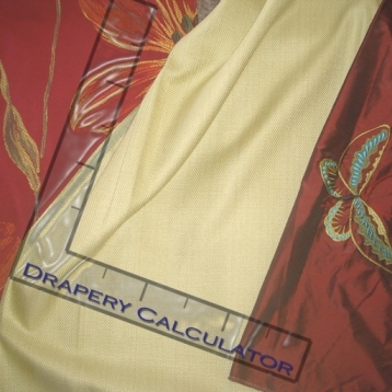 Drapery Calculator
