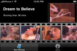 Dream to Believe - Films4Phones