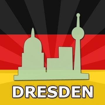 Dresden Travel Guide Offline