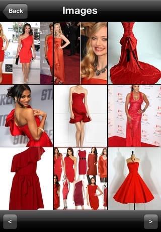 Dress Ideas Catalog
