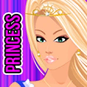Dress-Up Princess
