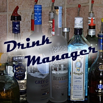 Drink Manager